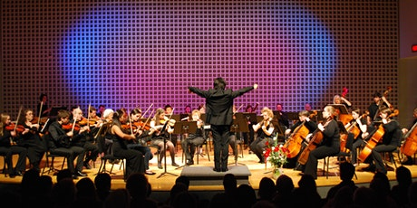 Bates Orchestra at the Franco Center tickets