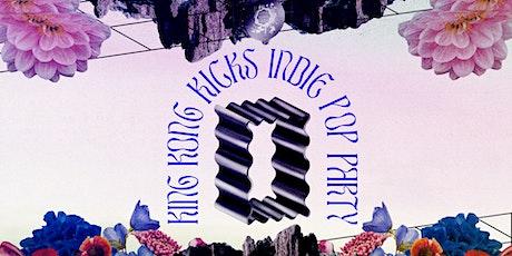 King Kong Kicks • Indie Pop Party • Leipzig tickets