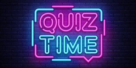 Mind Jersey Annual Quiz tickets