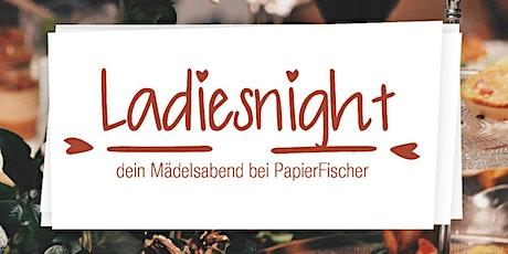 Ladies Night | Aktion Tickets