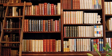 Live Stream event   Fakes & Forgeries: A talk with Bookseller Adam Douglas tickets