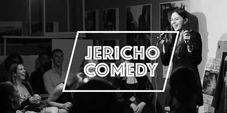 Jericho Comedy Friday @CommonGround tickets