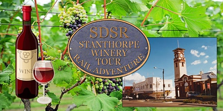 Warwick Stanthorpe Return - Optional Winery Tour with Lunch tickets