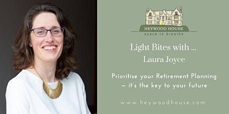 Prioritise Your Retirement Planning - It's the Key to Your Future tickets