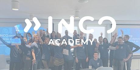 INCO Academy Luxembourg - 2021 alumni celebration Tickets