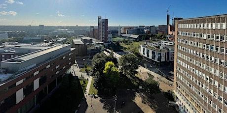 Aston University Open Day (International Students)Saturday 20 November 2021 tickets