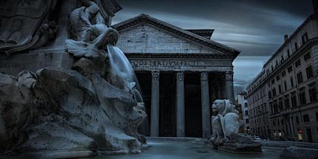 I FANTASMI DI ROMA - PASSEGGIATA FOTOGRAFICA biglietti