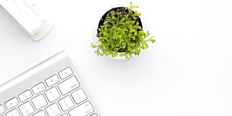 Mindset, Energy + Productivity Hacks Tickets