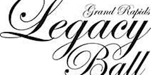 2016 Grand Rapids Legacy Ball