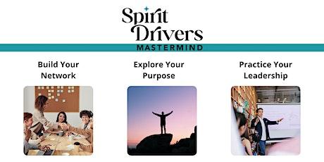 Spirit Drivers November Mastermind - PROACTIVITY tickets
