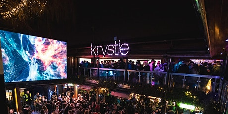 Krystle: Saturday 30th of October tickets