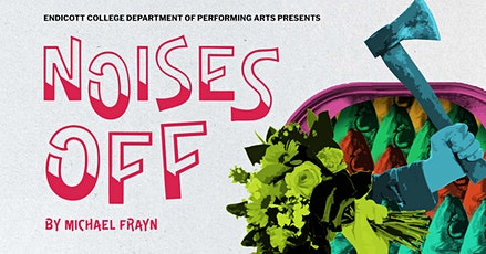 """Main  Stage Theater - """"Noises Off"""" tickets"""