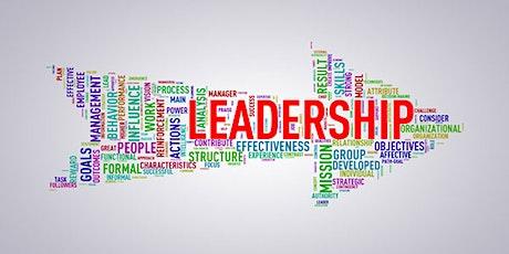 Leadership 101 tickets