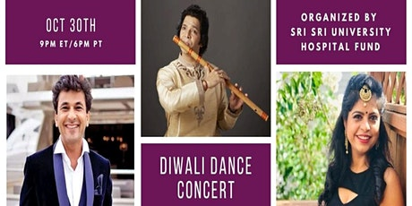 Diwali Concert for a Cause - Students tickets
