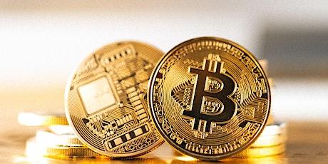 Crypto Trading Crash Course tickets