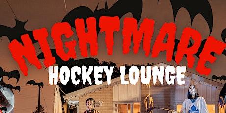 Nightmare Lounge Halloween Fundraiser tickets