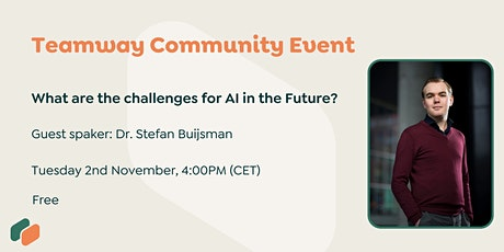 What are the challenges for AI in the Future? tickets