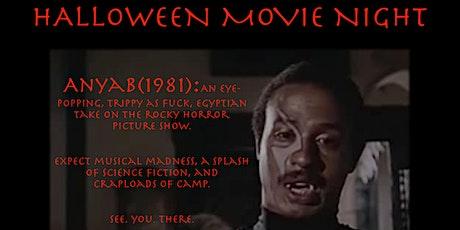 Halloween Movie Night: Anyab (1981) tickets