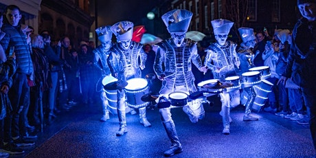 Winter Lantern Parade tickets