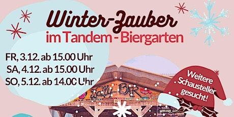 Winter-Zauber im TANDEM-Biergarten in Wolnzach tickets