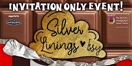 Silver Linings (Golden Ticket) tickets