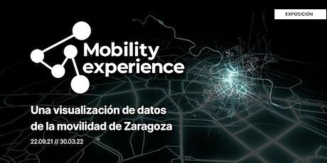 Visita exposición: Mobility experience entradas