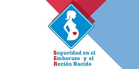 Jornada de Seguridad en el Embarazo y el Recién Nacido entradas