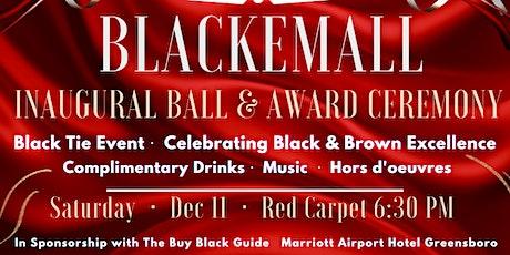 BlackEmall Inaugural Ball & Award Ceremony tickets