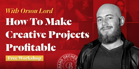 How to price your creative projects profitably tickets