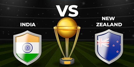 T20 India Vs New Zealand on big screen in Toronto tickets