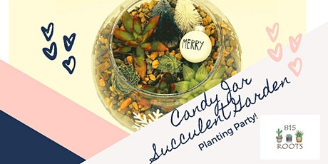 Plants and Pilates tickets