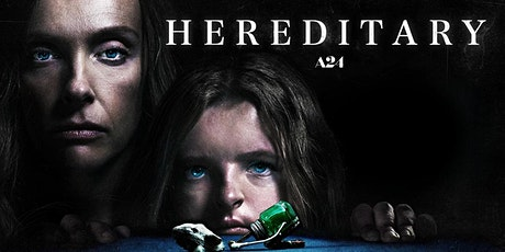 HEREDITARY (2018) - Martes 2/11 - 19:30hs - CINE AL AIRE LIBRE tickets