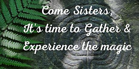 November Sister Circle tickets