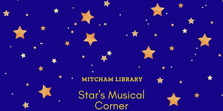 Mitcham Library - Star's Musical Corner tickets