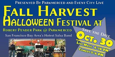 Fall Harvest Halloween Festival tickets