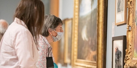 Sharing the View: Philosophy in the Gallery tickets