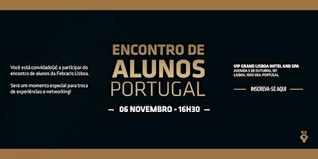 Encontro de Alunos | Febracis Portugal tickets