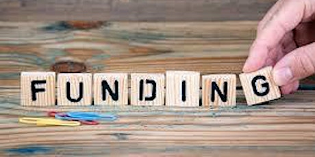 Finding Funding: An Introduction to Grantfinder tickets