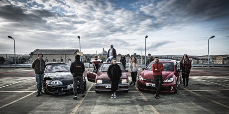 Peaceophobia: exploring cars, faith and culture tickets