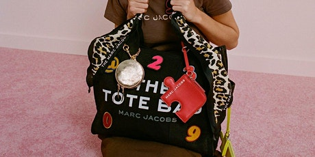 Marc Jacobs:  Make It Personal tickets