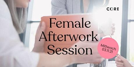 Frauen denken Arbeit neu: Frauenkarrieren fördern und Frauen binden Tickets