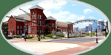 ST PAUL AME CHURCH - SUNDAY MORNING WORSHIP tickets