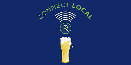 Connect Local Happy Hour ~ November tickets