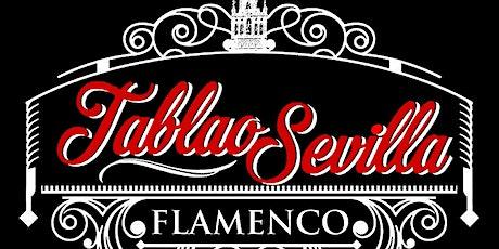 Tablao Flamenco  San Luis 31 tickets