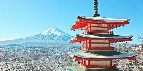 JAPANMARKT BERLIN - JAPANESE CHRISTMAS MARKET Tickets