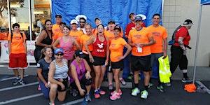 2016 Campbell Road Runner Sports Adventure Run