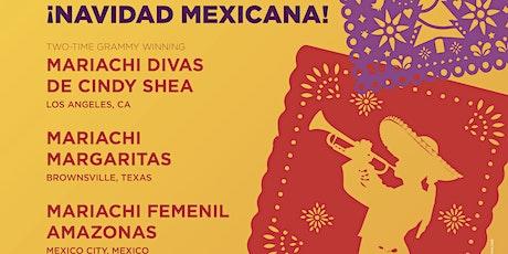 8th Annual International Mariachi Women's Festival tickets