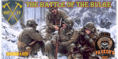 Battle of the Bulge tickets