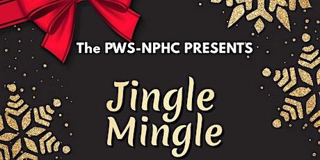 3rd Annual Jingle Mingle tickets