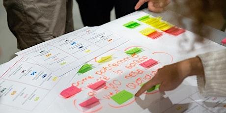 InnovationLAB Network - 10 Tipi di Innovazione biglietti